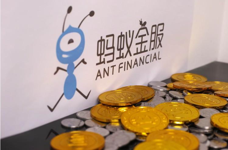 阿里巴巴,蚂蚁金服,阿里获蚂蚁金服股权,蚂蚁金服加速发展,
