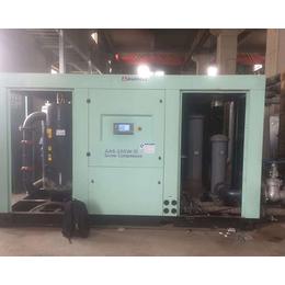 汉钟精密机械(图)-无油空压机机头维修-长治空压机机头维修