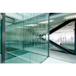 厂家供应钢化幕墙玻璃