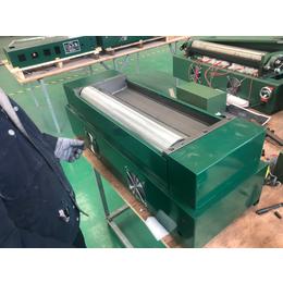 徐州珍珠棉热熔胶机又名过胶机