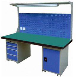工作台生产厂家 提供优异的产品和周到的服务