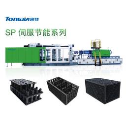 雨水收集模块设备机器 pp雨水蓄水模块生产机器