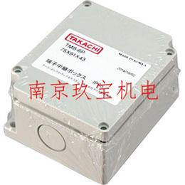 日本TAKACHI接线盒UC18-10-24BB