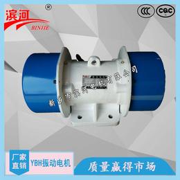 YBH-400-8系列振动电机湖州振动设备选用型号
