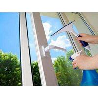 生活小妙招:脏了的断桥铝门窗如何清洗?