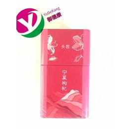 宁夏特优级红枸杞250g铁盒装