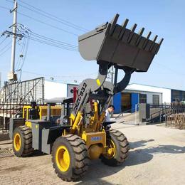 大型30矿山用六缸装载机 可铲3吨的矿井铲车平安国际娱乐