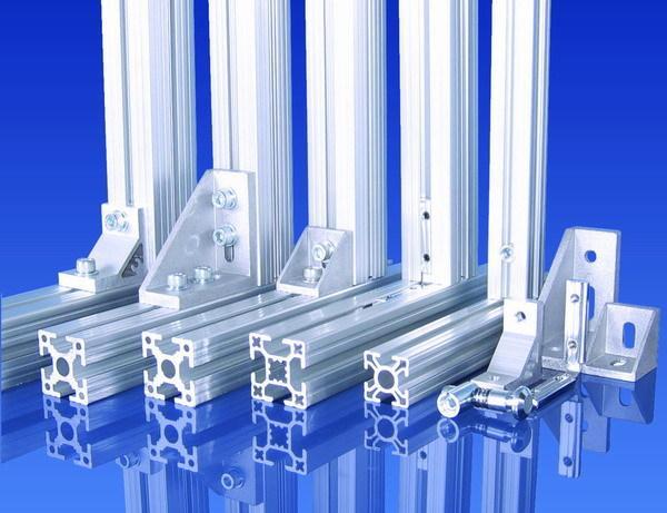 工业铝型材的加工方式有哪些?