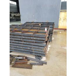 防撞墙模具技术性能 水泥防撞墙模具硬度