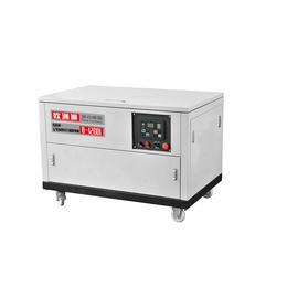 冷藏厂15千瓦汽油发电机