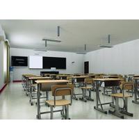 学校家具——课桌椅的选购注意事项