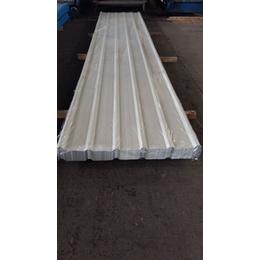 出口彩钢瓦28-205-1025型号彩钢瓦厂家-恒海钢构
