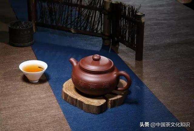 茶人都應知道的8種常用茶具知識