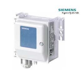 QBM2030-1U西门子风管静压传感器