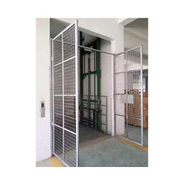 六安升降货梯-合肥富先达-厂家直销-室外升降货梯