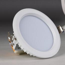 4寸LED筒灯10W质保五年