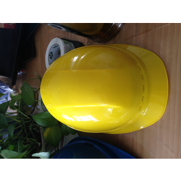 山东省金能电力安全帽生产 玻璃钢材质 热性能良好