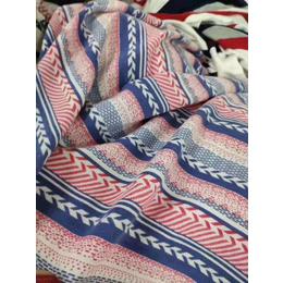 库存批发货源稳定  针织全棉贴身柔软 三七毛布料缩略图