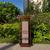 红铜草坪灯方形落地灯电镀拉丝景观灯大理石庭院灯0.8m矮路灯缩略图1