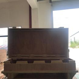 廠家定制木箱包裝出口木箱縮略圖