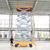 18米升降机 液压全自动升降机 高空作业平台报价 星汉升降机缩略图3
