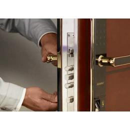 唐山开锁换指纹锁安装换各种家用锁具