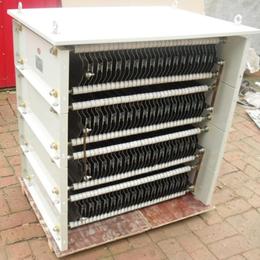 电阻器通过设定一个特定的直流电压范围来控制导通聚源亚博国际版