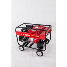 户外施工230A发电电焊机价格