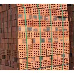 红色多孔砖 多孔砖厂家
