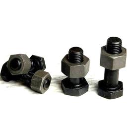 扭剪型螺栓-广助紧固件规格齐全-扭剪型高强度螺栓