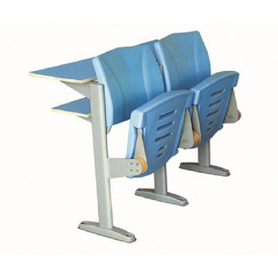 弹簧回复塑料阶梯排椅
