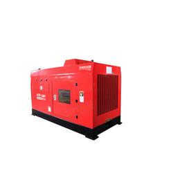 三相四线400A静音发电电焊机价格