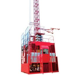 SC200工频 变频施工升降机