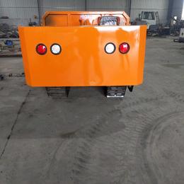 农用小型履带运输车价格-小型履带运输车-山东冠林机械