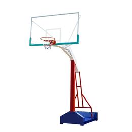 室内体育场馆篮球架缩略图