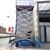 18米升降机 星汉高空作业平台车 电动液压升降台升降车举升机缩略图4
