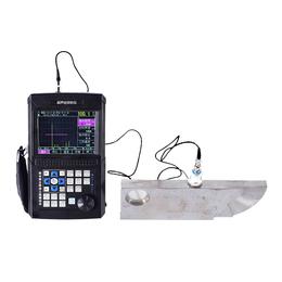RA510型超声波探伤仪检测工件气孔夹杂砂眼疏松等内部缺陷