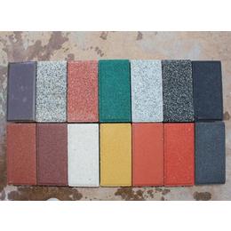 环保透水砖-蜀通透水砖价格-环保透水砖哪家好