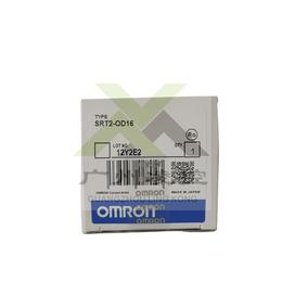 欧姆龙cj1 SRT2-OD16远程I/O终端(晶体管型)