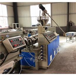 PVC塑料水管<em>机械设备</em>厂家