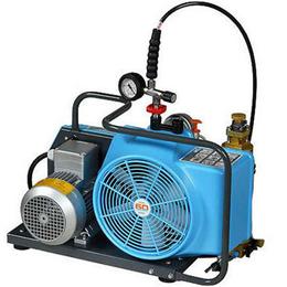 金诚空气呼吸器充气厂家直销低价特卖矿用呼吸器压缩设备