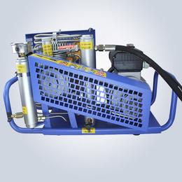 金诚AE2空气呼吸器充气机厂家直销低价特卖空气呼吸器充气泵