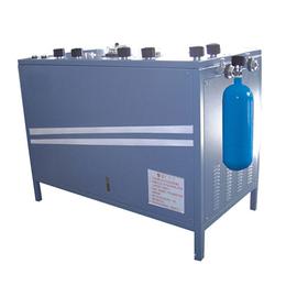 金诚AE102A氧气充填泵价格优惠质量保证矿山氧气瓶充填设备