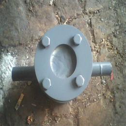 台州水流指示器厂家-源益管道厂家直销-法兰水流指示器厂家