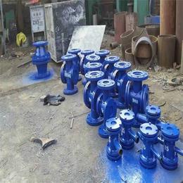 源益管道安全可靠-叶轮水流指示器生产厂家