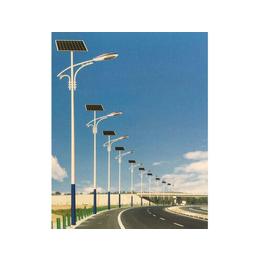 鲁星灯饰(图)-河北太阳能路灯-太阳能路灯