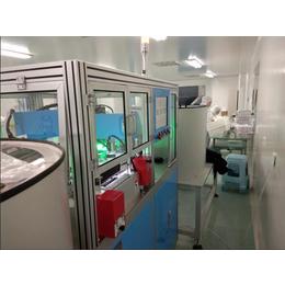 体外诊断卡组装机(图)-装卡机