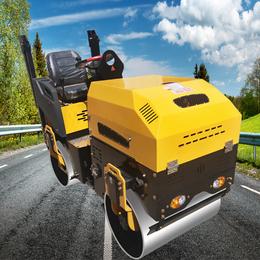 榆林小型压路机-3吨小型压路机多少钱-山东通华机械