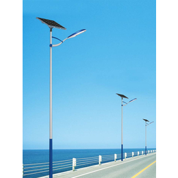 运城led太阳能路灯-太原诚泰道路照明-led太阳能路灯厂家