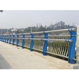 四川桥梁护栏报价-山东神龙护栏制造公司-人行道桥梁护栏报价